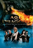 Age of the Dragons movie poster (2011) picture MOV_9527ad2f