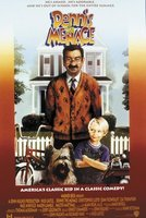 Dennis the Menace movie poster (1993) picture MOV_9529ff32