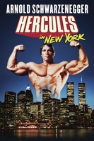 Hercules In New York movie poster (1970) picture MOV_952ab8b2