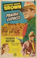 Prairie Express movie poster (1947) picture MOV_952cceca