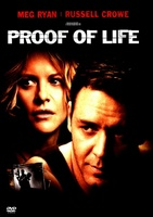 Proof of Life movie poster (2000) picture MOV_bae3aec0