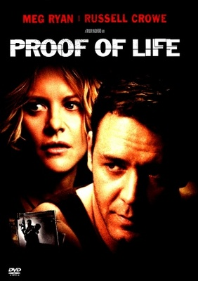Proof of Life movie poster (2000) poster MOV_952e92aa