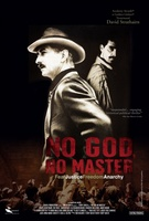 No God, No Master movie poster (2012) picture MOV_95334896