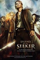 Legend of the Seeker movie poster (2008) picture MOV_9533f5f9