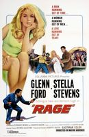 Rage movie poster (1966) picture MOV_9535f8dd