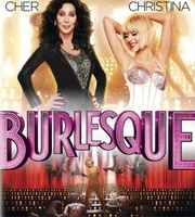 Burlesque movie poster (2010) picture MOV_953a2105