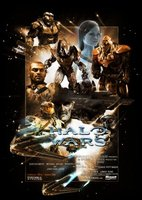Halo Wars movie poster (2009) picture MOV_953b57cc