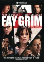 Fay Grim movie poster (2006) picture MOV_953be702