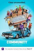 Community movie poster (2009) picture MOV_953cc961