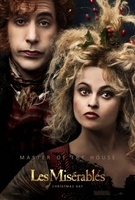 Les Misérables movie poster (2012) picture MOV_953e7d20