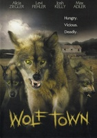 Wolf Town movie poster (2010) picture MOV_953f72aa