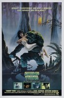 Swamp Thing movie poster (1982) picture MOV_953fedfa