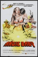 Angie Baby movie poster (1975) picture MOV_9542855e