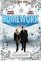 Homework movie poster (2011) picture MOV_9542b8a1
