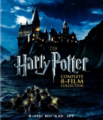 Harry Potter and the Half-Blood Prince movie poster (2009) poster MOV_954424e3