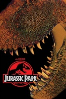 Jurassic Park movie poster (1993) picture MOV_954433c6