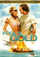 Fool's Gold movie poster (2008) picture MOV_9545dcf1