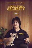 Small Town Security movie poster (2012) picture MOV_95477551