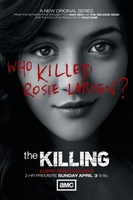 The Killing movie poster (2011) picture MOV_95494b24