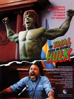 The Trial of the Incredible Hulk movie poster (1989) picture MOV_954a9534