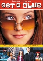 Get a Clue movie poster (2002) picture MOV_9550cb8d