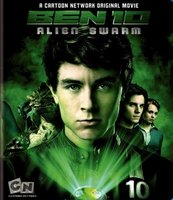 Ben 10: Alien Swarm movie poster (2009) picture MOV_955218d3