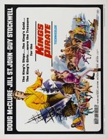 The King's Pirate movie poster (1967) picture MOV_95529036