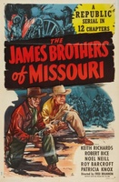 The James Brothers of Missouri movie poster (1949) picture MOV_95553fa3