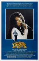 Coal Miner's Daughter movie poster (1980) picture MOV_95565a51