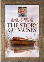 Charlton Heston Presents the Bible movie poster (1997) picture MOV_95581f2b