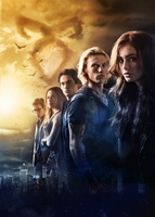 The Mortal Instruments: City of Bones movie poster (2013) picture MOV_9558c923