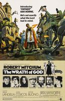 The Wrath of God movie poster (1972) picture MOV_9559f9ac