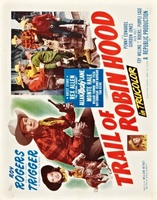 Trail of Robin Hood movie poster (1950) picture MOV_955bfb1d
