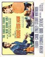 Hound-Dog Man movie poster (1959) picture MOV_955f724e