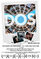 Dos movie poster (2011) picture MOV_956010ff