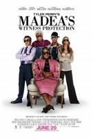 Madea's Witness Protection movie poster (2012) picture MOV_95619b21