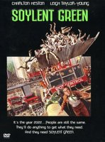 Soylent Green movie poster (1973) picture MOV_95622db1