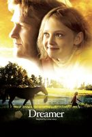 Dreamer: Inspired by a True Story movie poster (2005) picture MOV_95626544