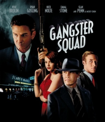 Gangster Squad movie poster (2013) poster MOV_95633390