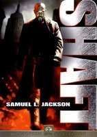 Shaft movie poster (2000) picture MOV_9565cc6e