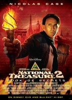 National Treasure: Book of Secrets movie poster (2007) picture MOV_9566abba