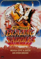 Blazing Saddles movie poster (1974) picture MOV_956a178b