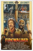 Firewalker movie poster (1986) picture MOV_956e3c86