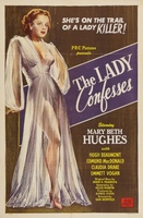 The Lady Confesses movie poster (1945) picture MOV_956edf48
