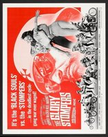 The Glory Stompers movie poster (1968) picture MOV_9570360a