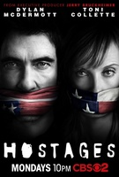 Hostages movie poster (2013) picture MOV_9572af3c