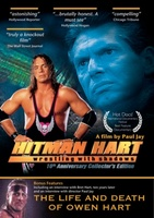 Hitman Hart: Wrestling with Shadows movie poster (1998) picture MOV_95753461