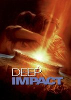 Deep Impact movie poster (1998) picture MOV_95756169