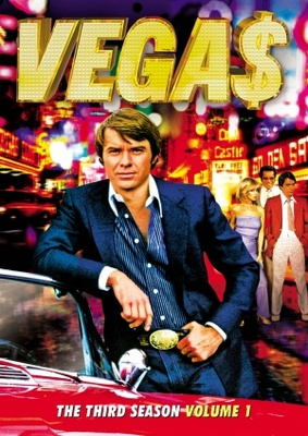 Vega$ movie poster (1978) poster MOV_9575c14f