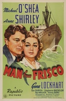 Man from Frisco movie poster (1944) picture MOV_9576d9c6